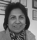 Maria Luisa Vía García Rosas