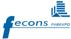 Logo FECONS