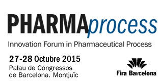 Pharmaprocess logo