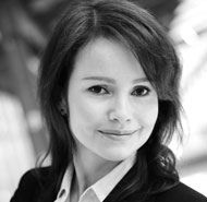 Zoya Alexeeva