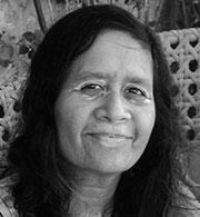 Sudha Jamthe