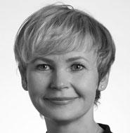 Helena Lisachuk