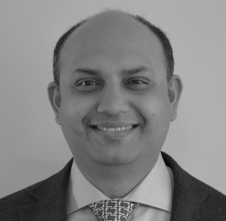 Abhijit Naik