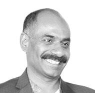 Jayraj Nair
