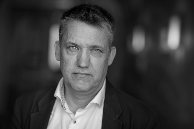 Lars Ramfelt